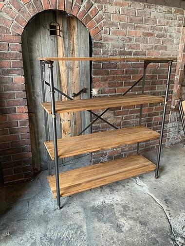 IRON SHELF【即納品】