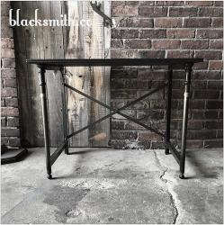 IRON STAND TABLE 【即納品】