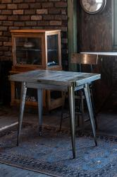IRON TABLE【受注生産品】