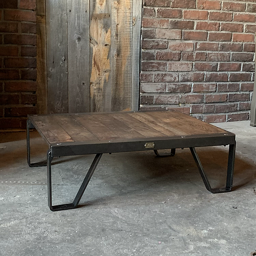 LOW TABLE【受注生産品】